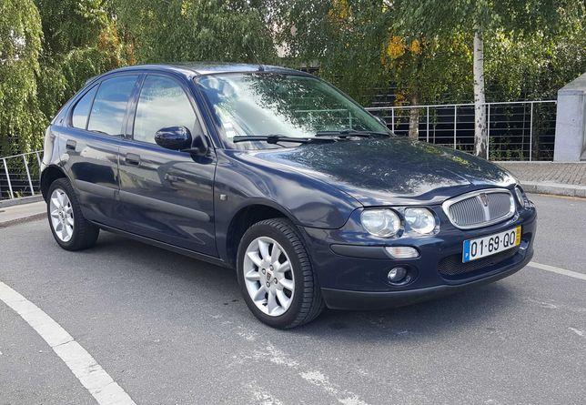 Vendo Rover 25 para desocupar