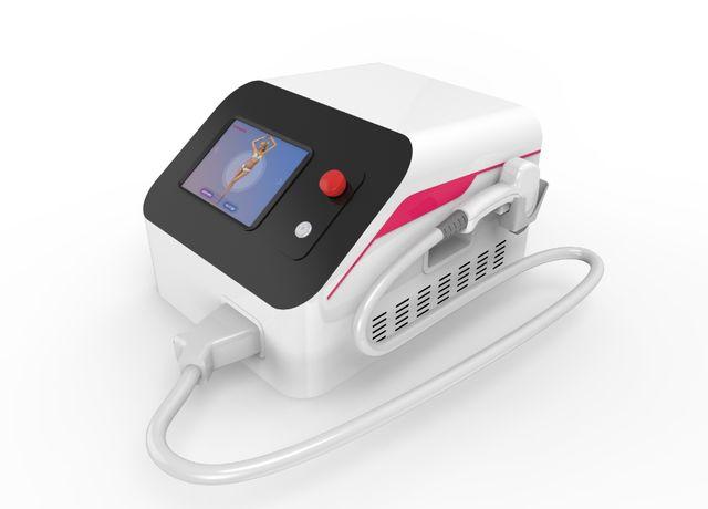 Maquina Laser Diodo 808mn Portátil