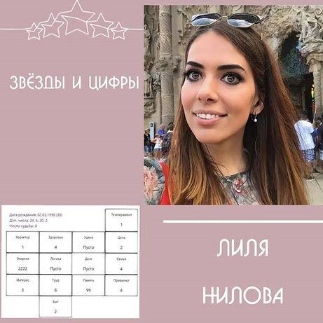Все онлайн-курсы Лилии Ниловой по финансам, продажам, Instagram и т.д