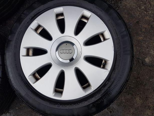 felga felgi aluminowe Audi A4 B7 7Jx16 ET42