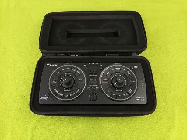 Torba Futerał Case Pioneer RMX 500 UDG