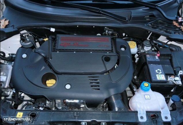 Motor ALFA ROMEU MITO 1.3 Multijet - Ref:  199B1000