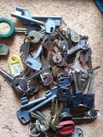 porządki domowe klucze