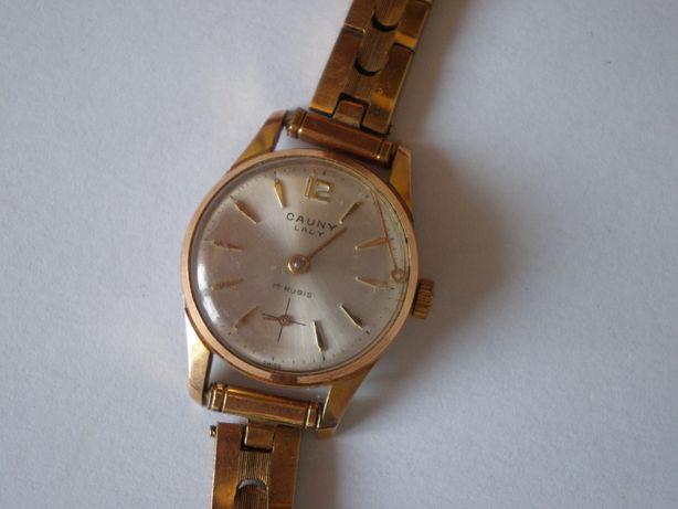 Relógio Coltebert ,Champion e Cauny muito antigos