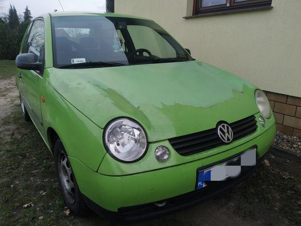 Maska VW Lupo 1998r. części