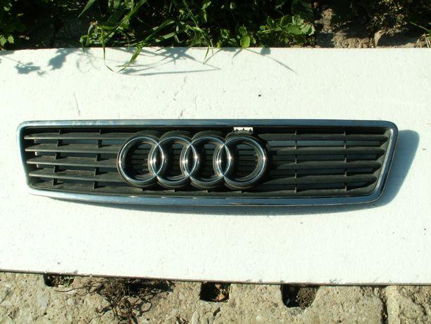 Grill przedni atrapa Audi A6C5