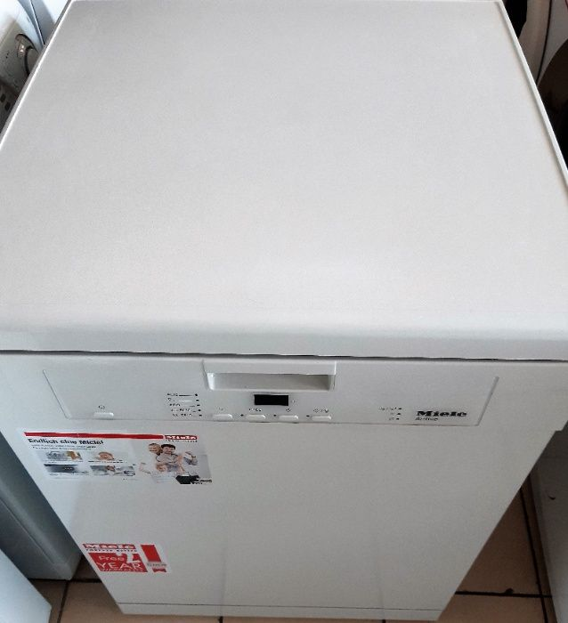Посудомоечная машина MIELE G 4203 отдельно стоящая из Германии Днепр - изображение 1