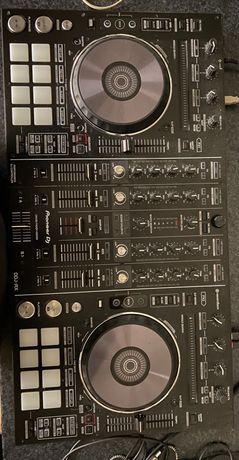 Pioneer DDJ-RX mixer