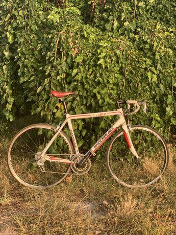 Шоссейный велосипед ShockBlaze ProS7 (не Cannondale Cube Scott Merida)