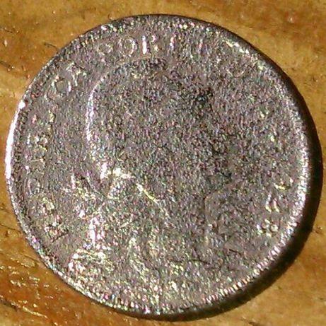 Moeda de 50 centavos. de 1928