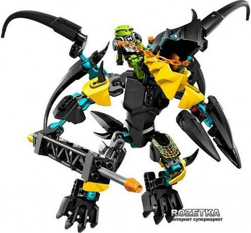 Лего lego hero factory Летун