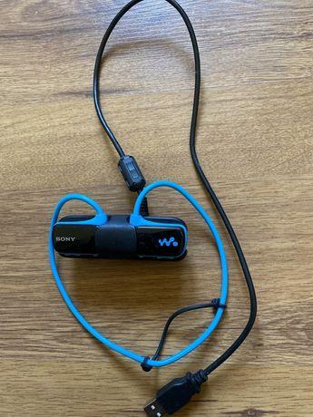 Sony walkman nwz-w273 wodoodporny