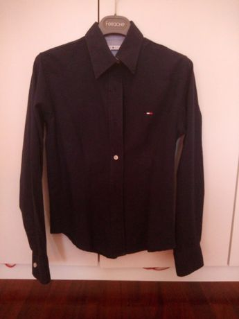 Camisa Tommy 9 anos