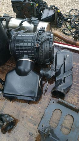 Obudowa filtra powietrza i Osuszacz Renault Midlum 220 DXI