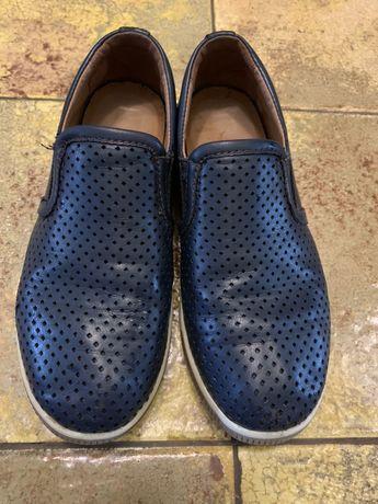 Туфли подростковые 500 рублей