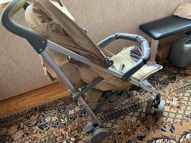 Коляска трость прогулочная 4 baby Польская
