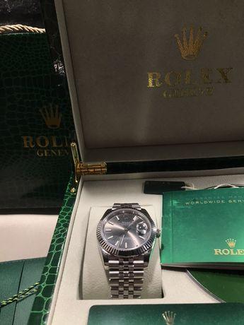 Rolex Datejust 41mm Аукцион