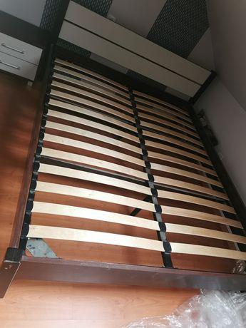 Lozko sypialniane 160 x 200