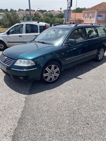 VW Passat 1.9 tdi PD130
