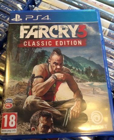 Far Cry 3 PS4 PL --- możliwość zamiany SKLEP