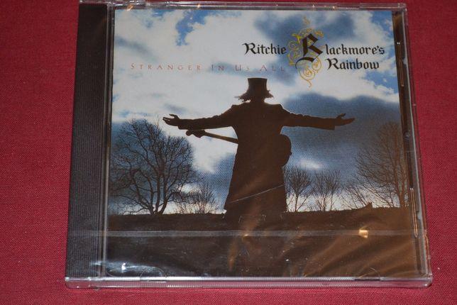 "Rainbow ""Stranger In Us All"" (1995) Фирменный. Запечатанный."