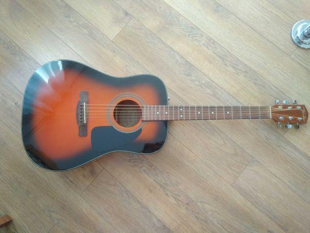 Fender CD-60 - Gitara Akustyczna