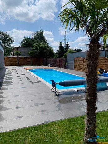 Budowa basenów kompleksowo, baseny murowane, basen od A do Z
