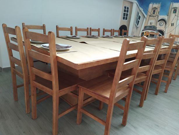 Cadeiras para Restaurante, NOVAS
