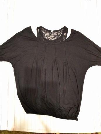 Жіноча  віскозна блузка