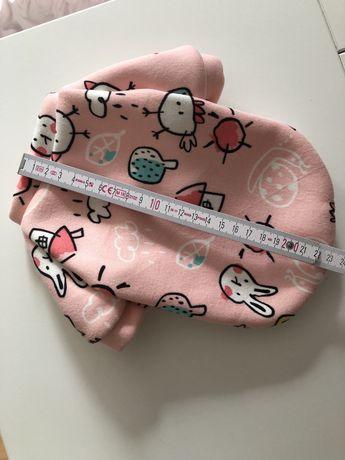 Ciepłe ubranko dla kota lub psa + zabawka gratis