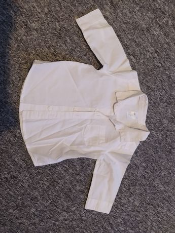 Koszula niemowlęca h&m 68