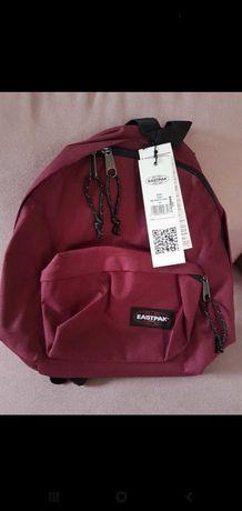 Eastpack vermelha nova