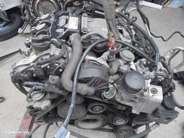 Motor MERCEDES CLK 280 231 CV - 272940 272.940
