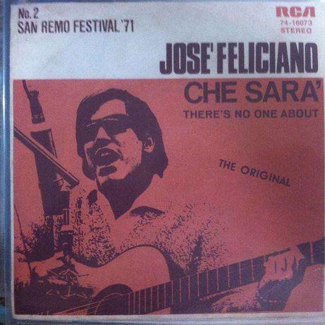 José Feliciano - Single Vinil