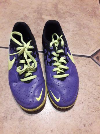 Halówki Nike r. 33.5