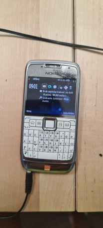Sprzedam telefon Nokia e71 sprawna