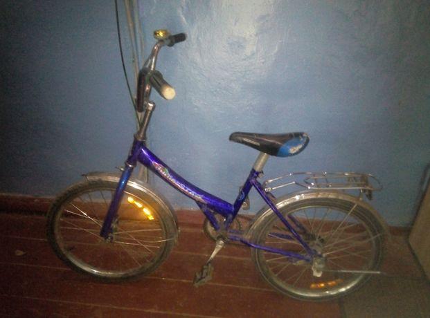 Велосипед(1500руб)