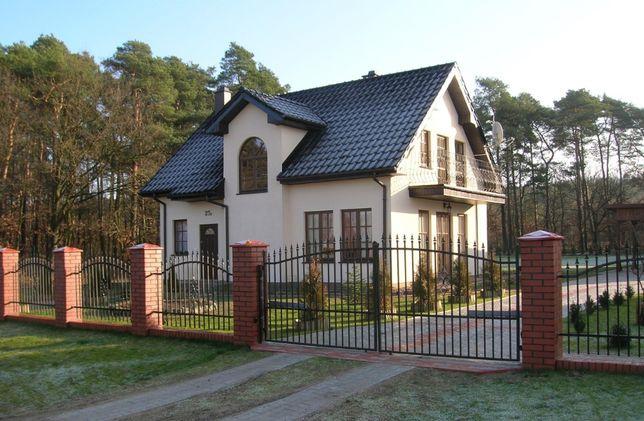 Domy szkieletowe, drewniane w przystępnej cenie
