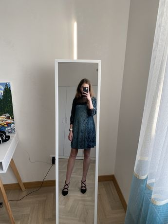 Осіннє плаття