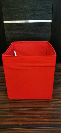 wkład Kallax Ikea Drona czerwony