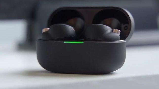 Headphones Sony WF-1000XM4