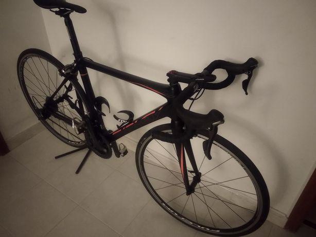 Bicicleta estrada Ridley Fênix t. M full ultegra