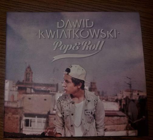 Dawid Kwiatkowski Pop&Roll