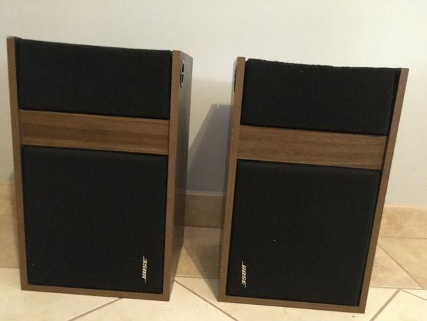 Kolumny monitory półkowe BOSE 301 Series I - klasyk ! Piękny Stan