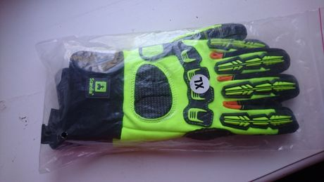 Продам новые мото/вело перчатки XL