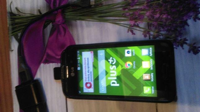 LG l 65  telefon android