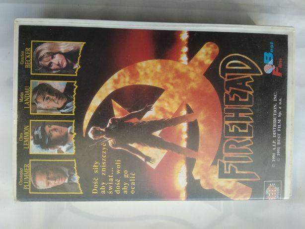 Kasety VHS z filmami