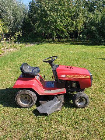 Kosiarka traktorek 12 HP Prestige