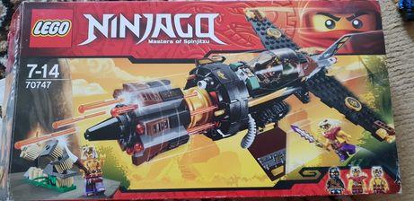 Лего Нинзяго Lego Ninjago Катапульта