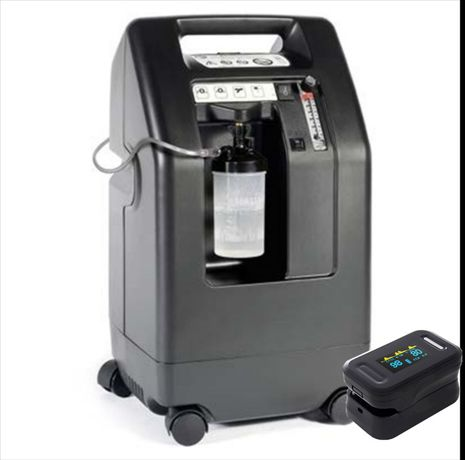 Koncentrator tlenu - WYNAJEM